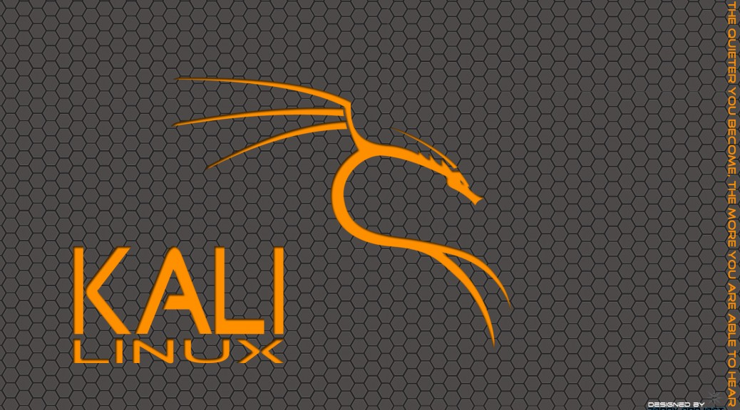 how to download kali linux wikihow